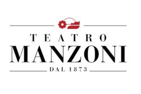 Logo Teatro Manzoni
